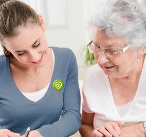 Haushaltshilfe gesucht? Wir betreuen Senioren zuhause.