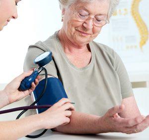 Wir für Sie - Pflegedienst - Leistung: Krankenpflege