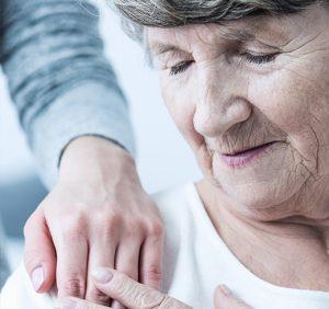Altenpflege - emotionale Begleitung in schweren Zeiten